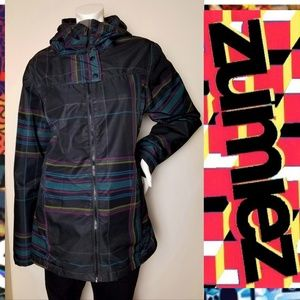 Zumiez Empyre Prof Snow Boarding Ski Jacket Coat +